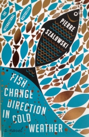 Fish change direction