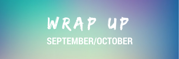 wrap up sept oct